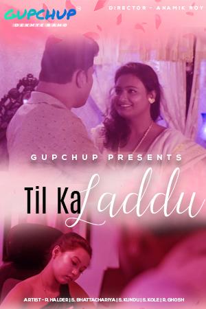 Til Ka Laddu (2020) Hindi S01E02 Gupchup Web Series 720p HD 176MB Download
