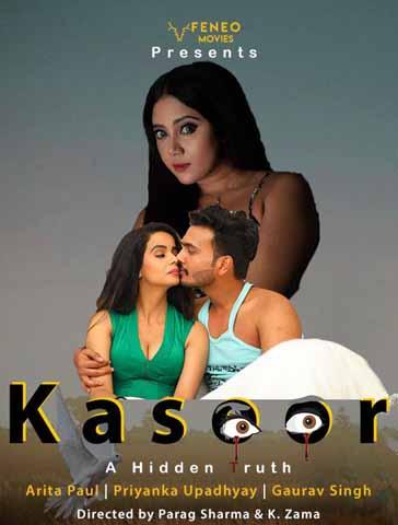 Kassor 2020 Hindi S01E04 Feneomovies Web Series 720p 250MB Download
