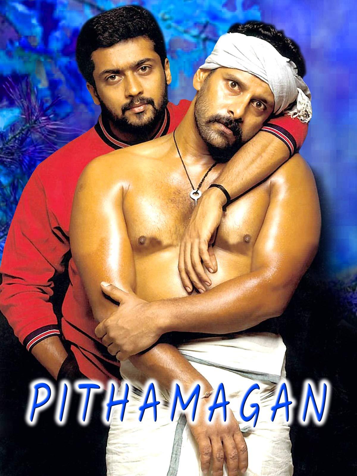 Pithamagan 2020 Hindi Dubbed 400MB HDRip 480p Download