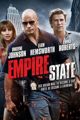 Empire State 2013 Dual Audio Hindi 300MB BluRay 480p Download