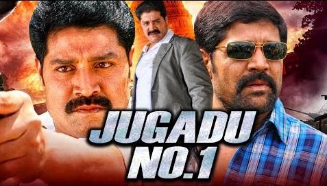 Jugadu No 1 (Broker) Hindi Dubbed 350MB 480p Download