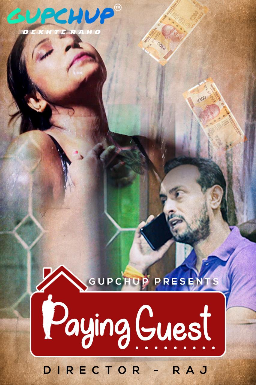 Paying Guest 2020 S01EP2 Hindi Gupchup Web Series 720p x264 Download