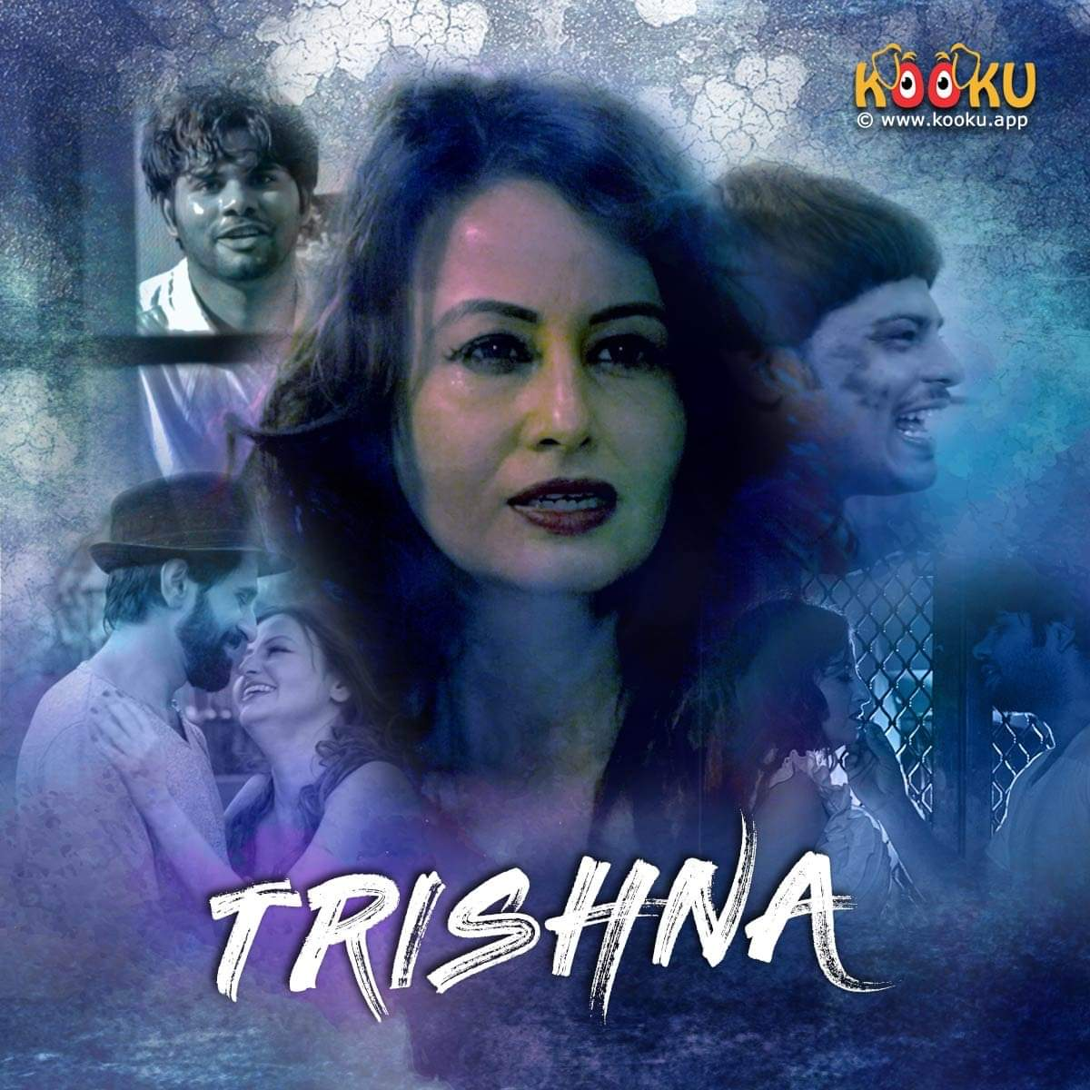 Trishna 2020 Kooku Hindi S01 Complete Web Series 400MB HDRip 480p Download