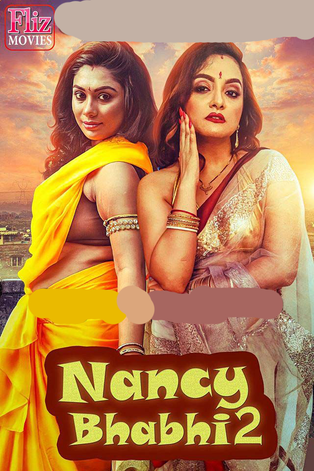 Nancy Bhabhi 2020 S02EP07 Hindi Flizmovies Web Series 720p HDRip 250MB Download
