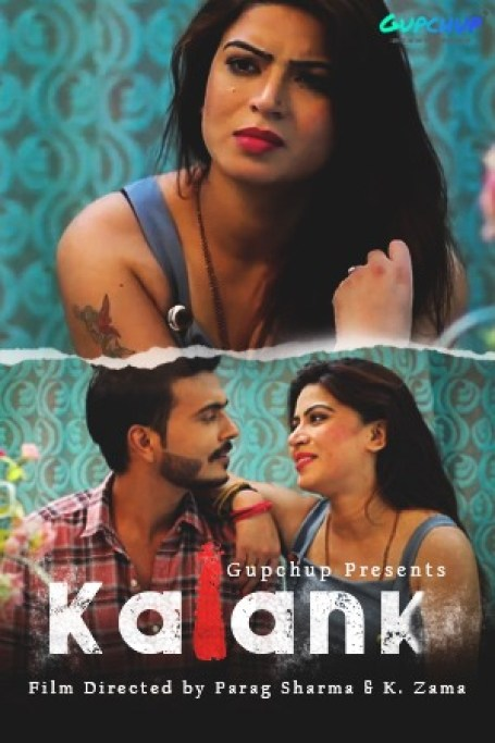18+ Kalank 2021 S01EP01-04 Hindi Gupchup Web Series 720p HDRip 800MB Download