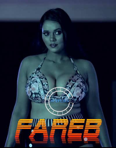 18+ Fareb 2021 Fliz Hindi Short Film 720p UNRATED HDRip 450MB Download
