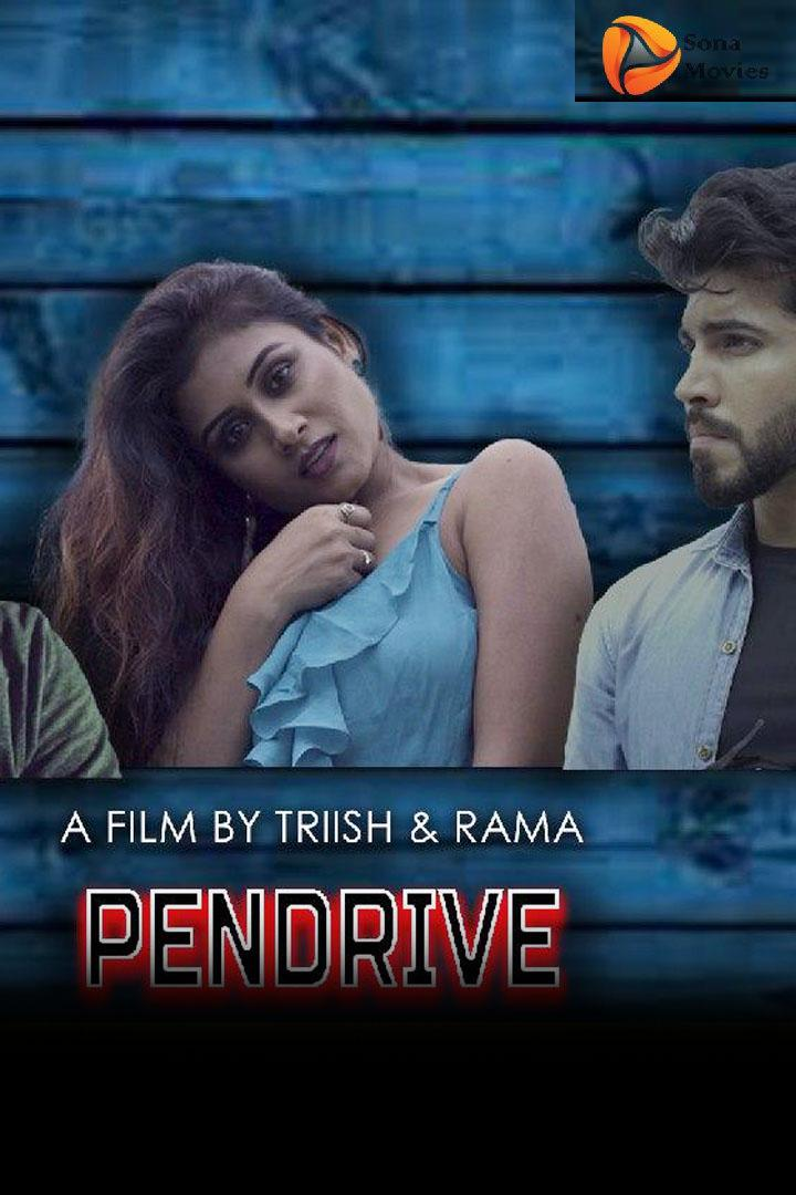 Pendrive 2020 Hindi Eknightshow Originals Web Series 720p HDRip 650MB Download