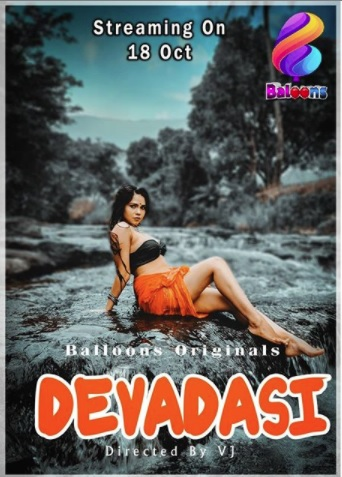Devadasi 2021 S01E02 Hindi Balloons Original Web Series 720p UNCUT HDRip 150MB Download
