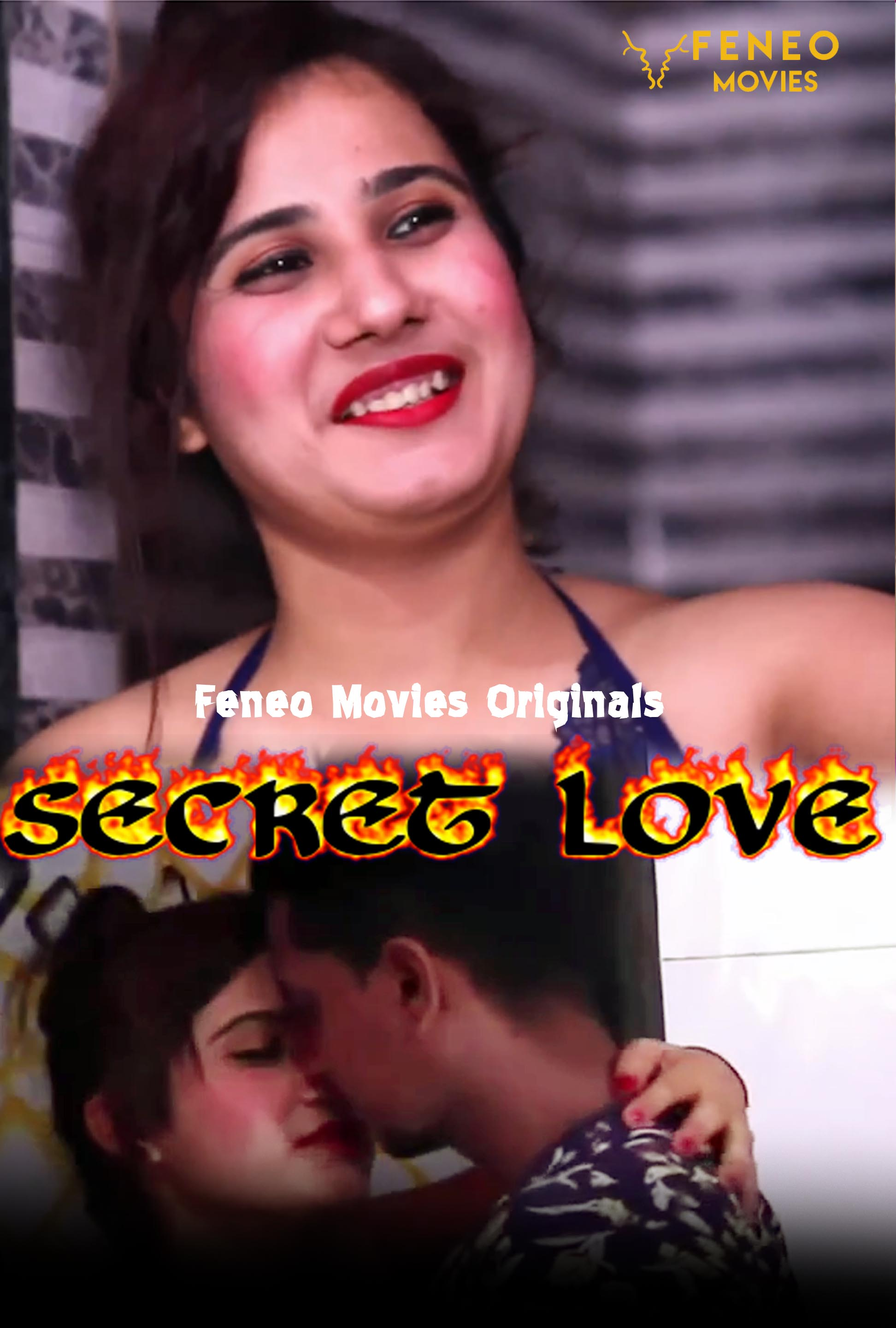18+ Secret Love 2020 S01E01 Hindi Feneomovies Original Web Series 720p HDRip 250MB MKV