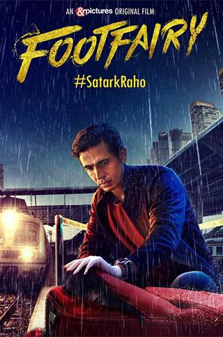 Download Footfairy 2020 Hindi 480p HDTVRip 350MB