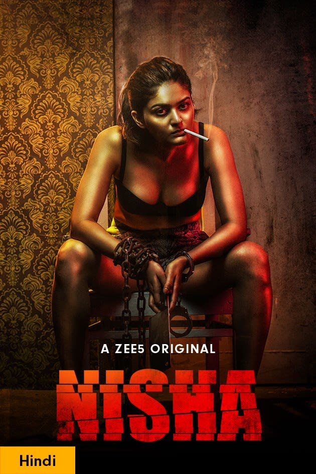 Nisha (2020) Hindi Web Series 720p HDRip 800MB Download