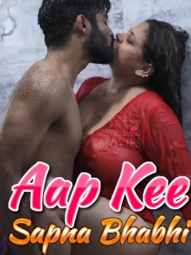 Aap Kee Sapna Bhabhi (2020) S01E01 Hindi Flizmovies Web Series 720p HDRip 250MB Download