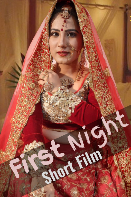 First Night 2020 HotHit Original Hindi Short Film 720p HDRip 200MB x264 AAC