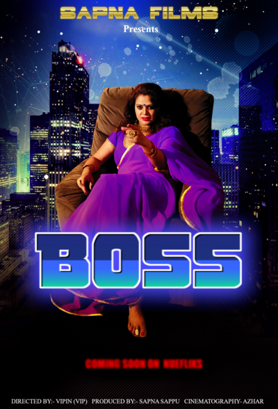 18+ Boss 2020 S01E02 Hindi Nuefliks Original Web Series 720p HDRip 200MB Download