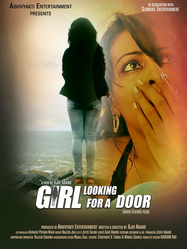 18+ Girl Looking For a Door 2021 Hindi Hot Movie 720p | 480p HDRip x264 AAC 800MB | 400MB ESubs