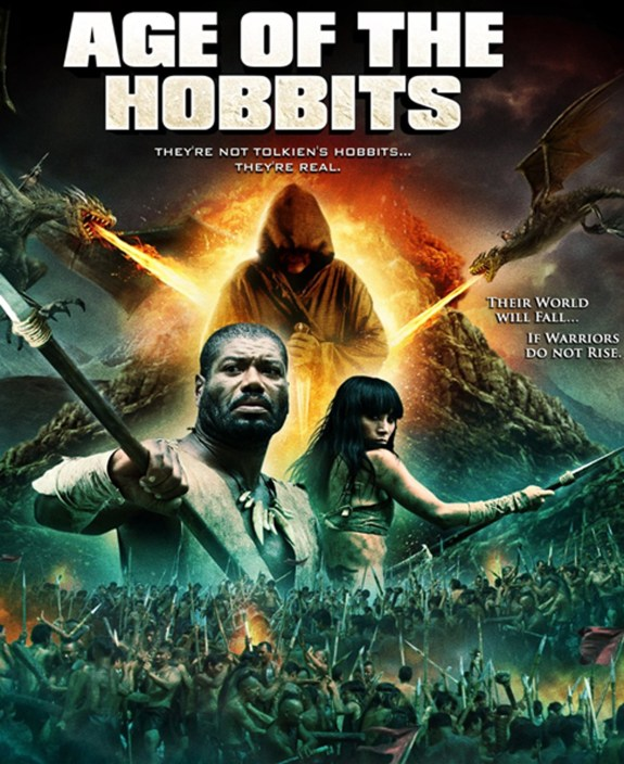 Age of the Hobbits (2021) Hindi Dual Audio 720p | 480p BluRay ESub 700MB | 300MB Download