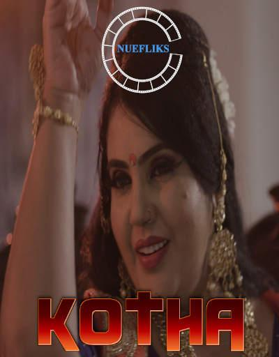 18+ Kotha 2021 S01EP01 Nuefliks Original Hindi Web Series 720p HDRip 400MB Download