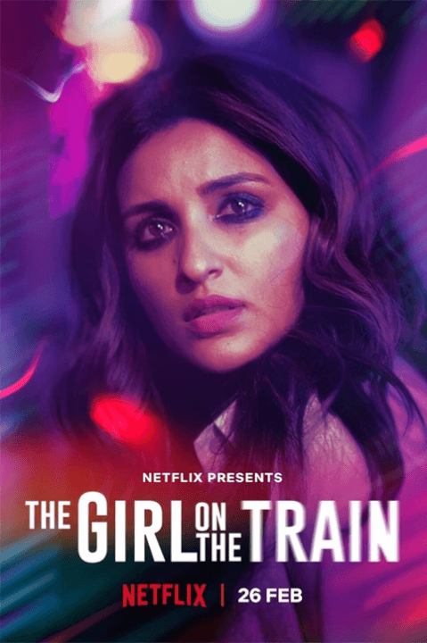 The Girl on the Train 2021 Hindi 720p NF HDRip ESubs 700MB Download