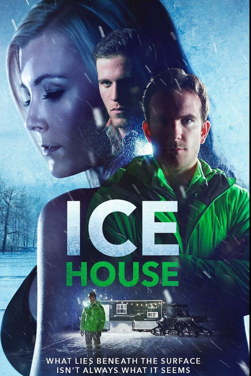 Ice House 2020 English 720p HDRip 800MB ESubs