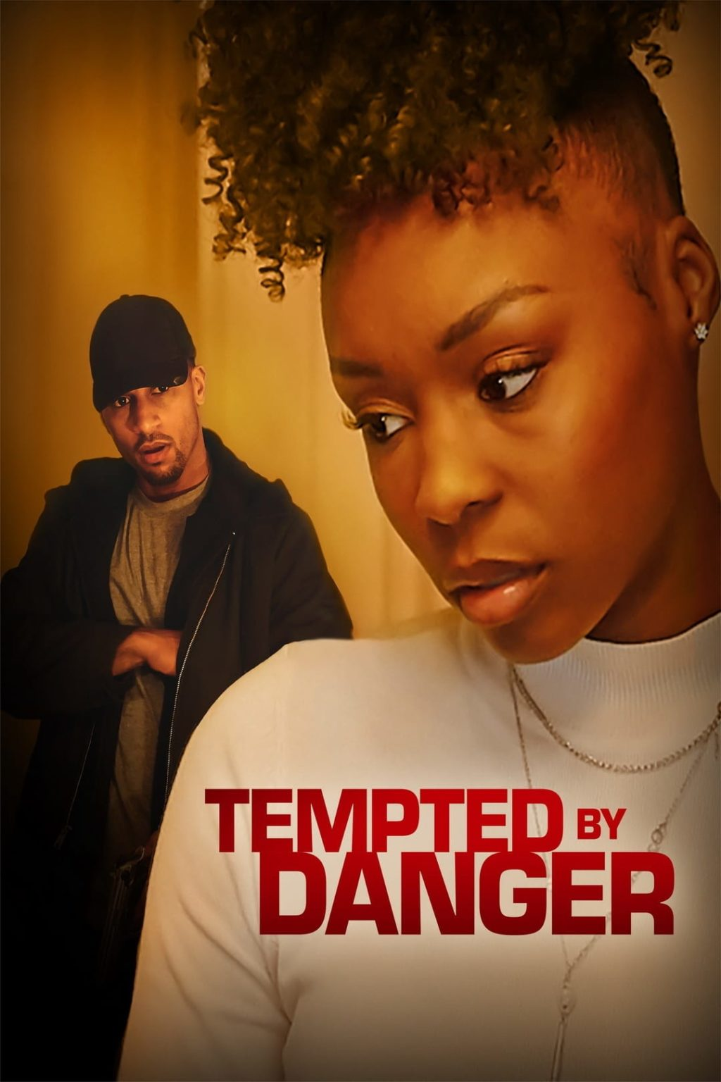 Tempted by Danger 2020 English 480p | 720p HDRip x264 AAC 280MB | 800MB Download