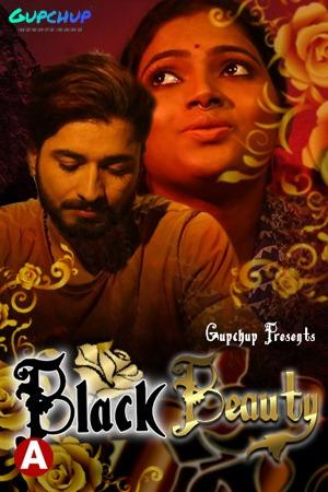 Black Beauty 2021 S01E02 GupChup Original Hindi Web Series 720p HDRip 130MB