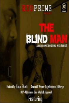 Blind Man 2021 S01 Complete RedPrime Hindi Web Series 720p HDRip 450MB Download