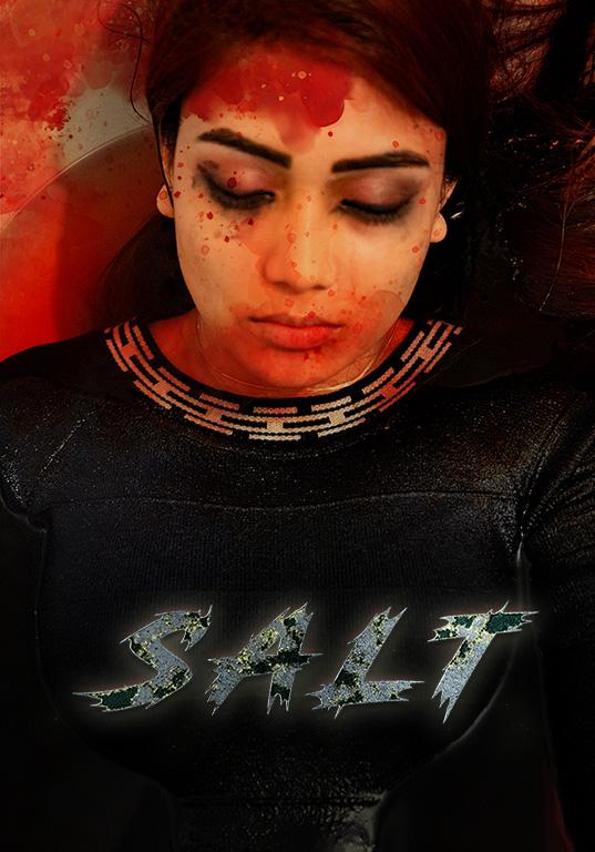 SALT 2021 Telugu 720p HDRip ESub 450MB Download