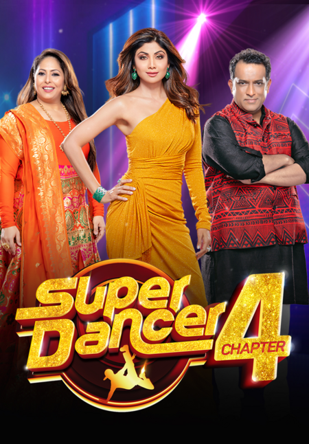 Super Dancer Chapter 4 (17th April 2021) Hindi 720p HDRip 500MB Download