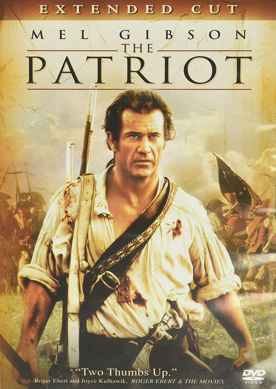 The Patriot 2000 Hindi Dual Audio 480p | 720p BluRay 643MB | 1.3GB Download