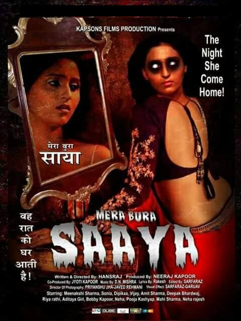 Mera Bura Saaya 2021 S01 Hindi Complete Web Series480p | 720p HDRip  490MB | 1.1GB Download