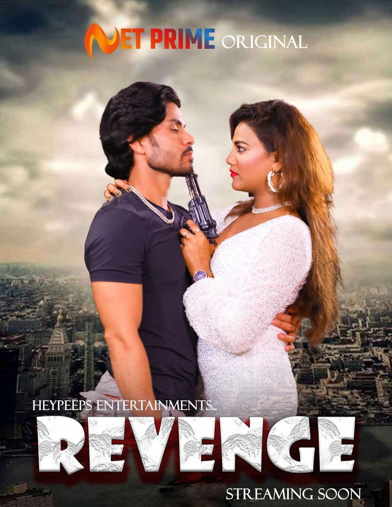 18+Revenge 2021 S01E02 NetPrime Original Hindi Web Series 720p HDRip 160MB Download