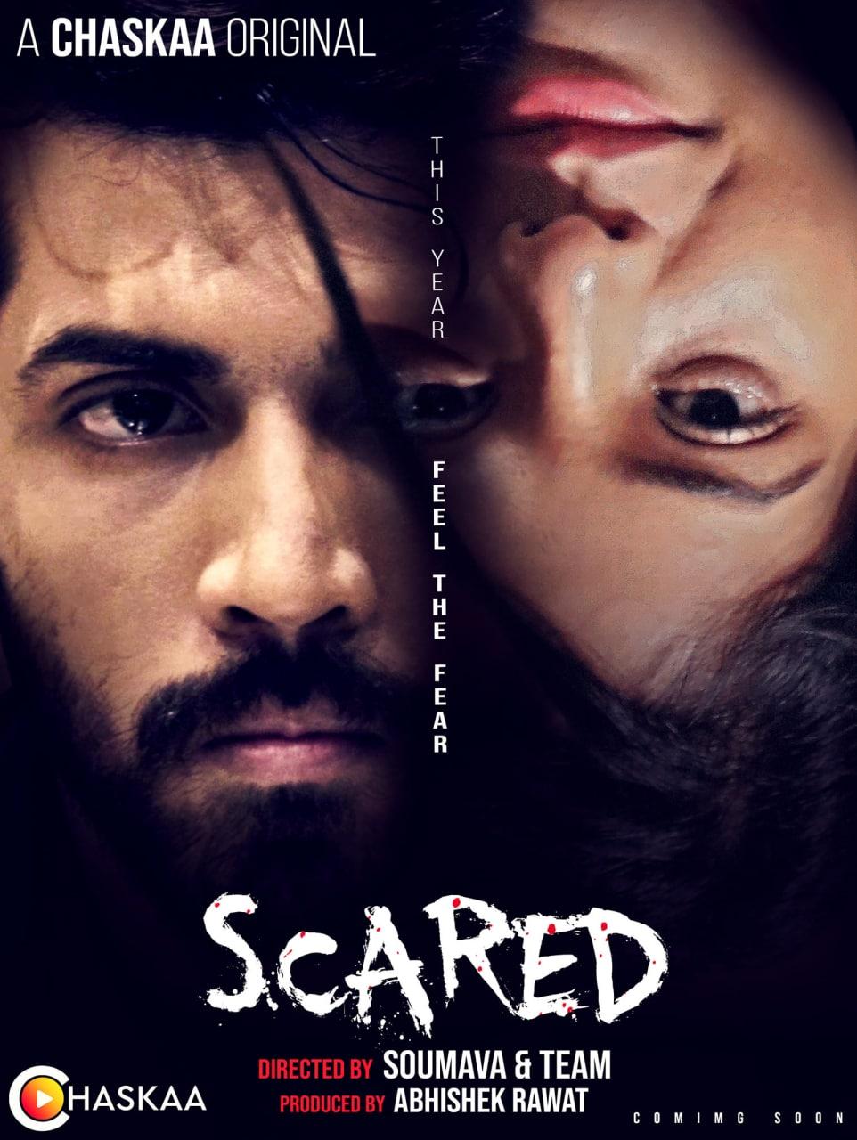 18+Scared 2021 oChaskaa Originals Hindi Short Film 720p HDRip 160MB Download
