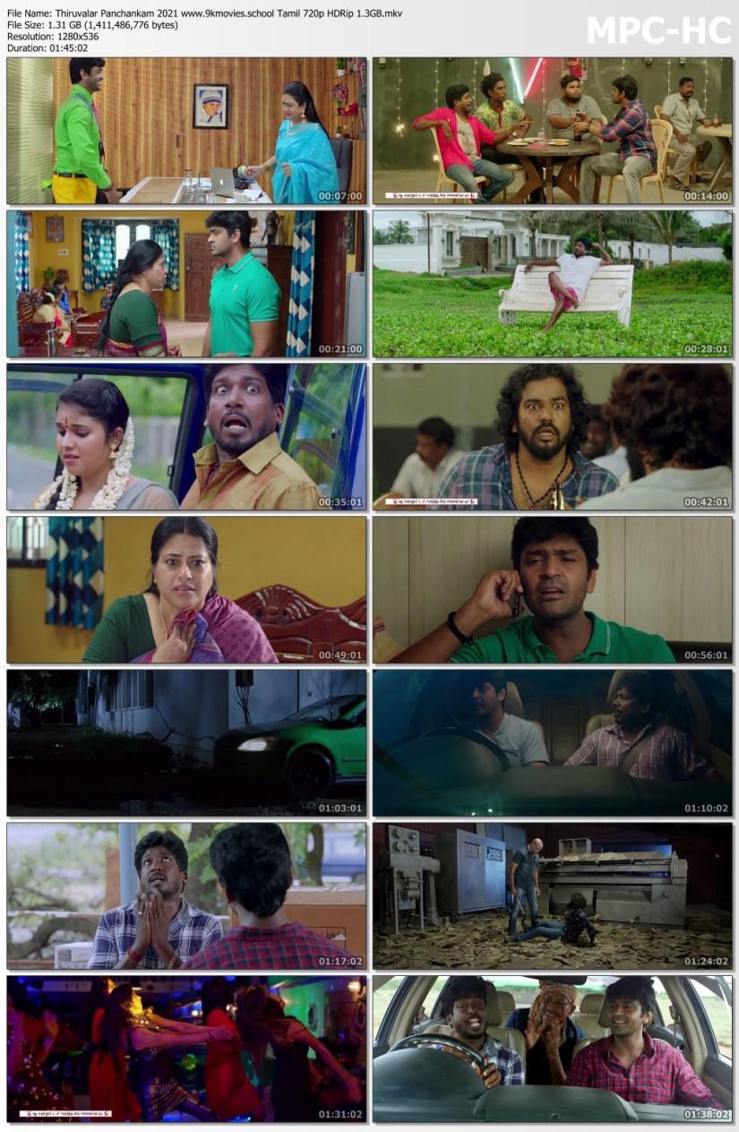 Download Thiruvalar Panchankam 2021 Tamil 720p HDRip 1.3GB