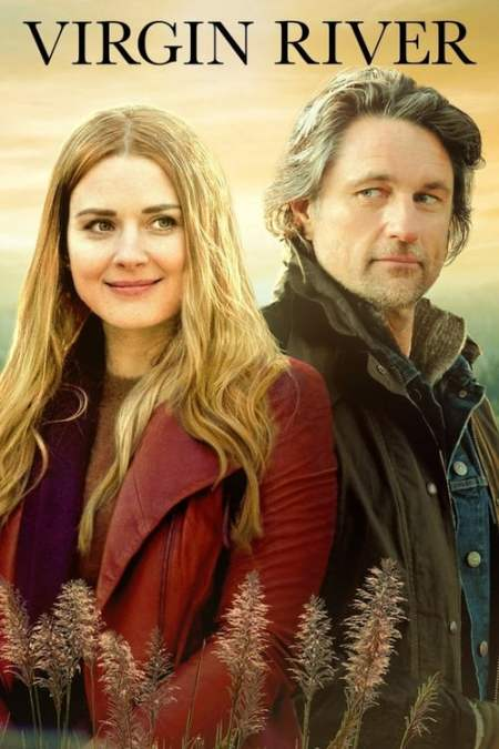 Download Virgin River 2021 S03 Hindi Dubbed Complete Netflix Series 480p HDRip 1.4GB
