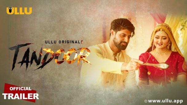 Download Tandoor 2021 S01 Hindi Ullu Originals Web Series Official Trailer 1080p HDRip