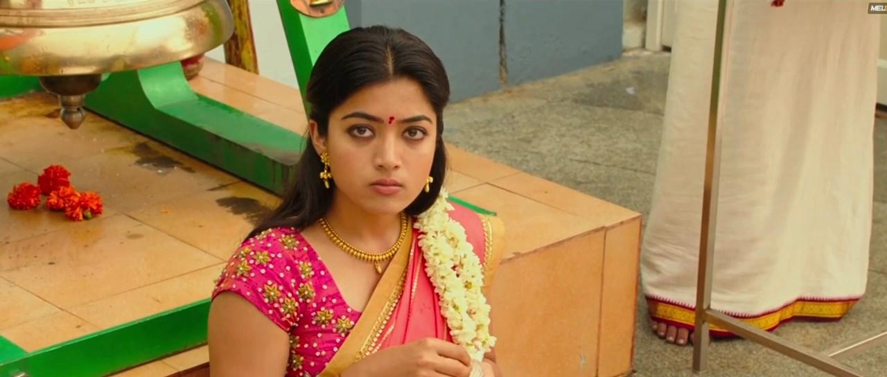 Geetha Govindam (2019)