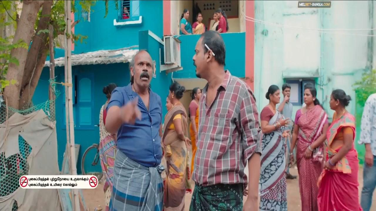 Parris Jeyaraj (2021) [Bengali Dubbed].mp4 snapshot 01.51.25.466