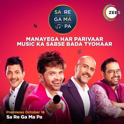 Sa Re Ga Ma Pa Episode 03 (23th October 2021) Hindi 720p HDRip x264 650MB Download