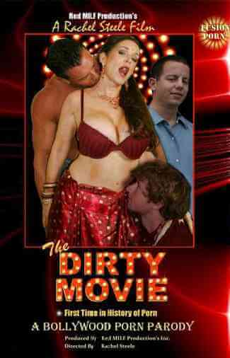 [18+] The Dirty Movie: A Bollywood Porn Parody (2021) English 720p HDRip x264 680MB Download