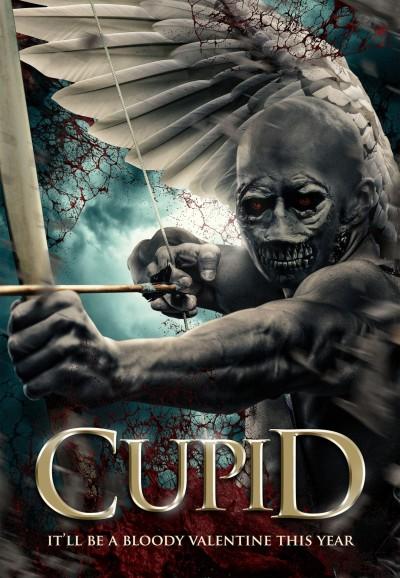 Cupid (2020) Dual Audio Hindi ORG 720p BluRay x264 ESub 845MB | 300MB Download
