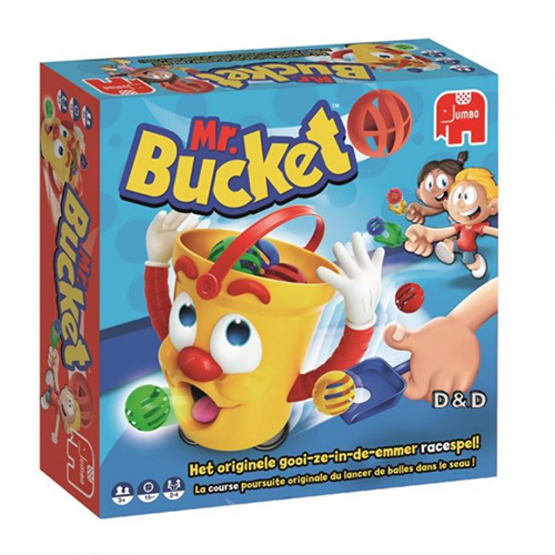 《 Mr.Bucket 》跑跑水桶車:樂高積木專賣。東東玩具網路商城