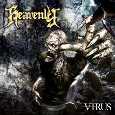Heavenly - Virus - 2006