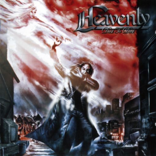 Heavenly - Dust to Dust - 2003