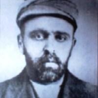 HACIŞEYHOĞLU SAİT ÜÇOK (1878-1953)