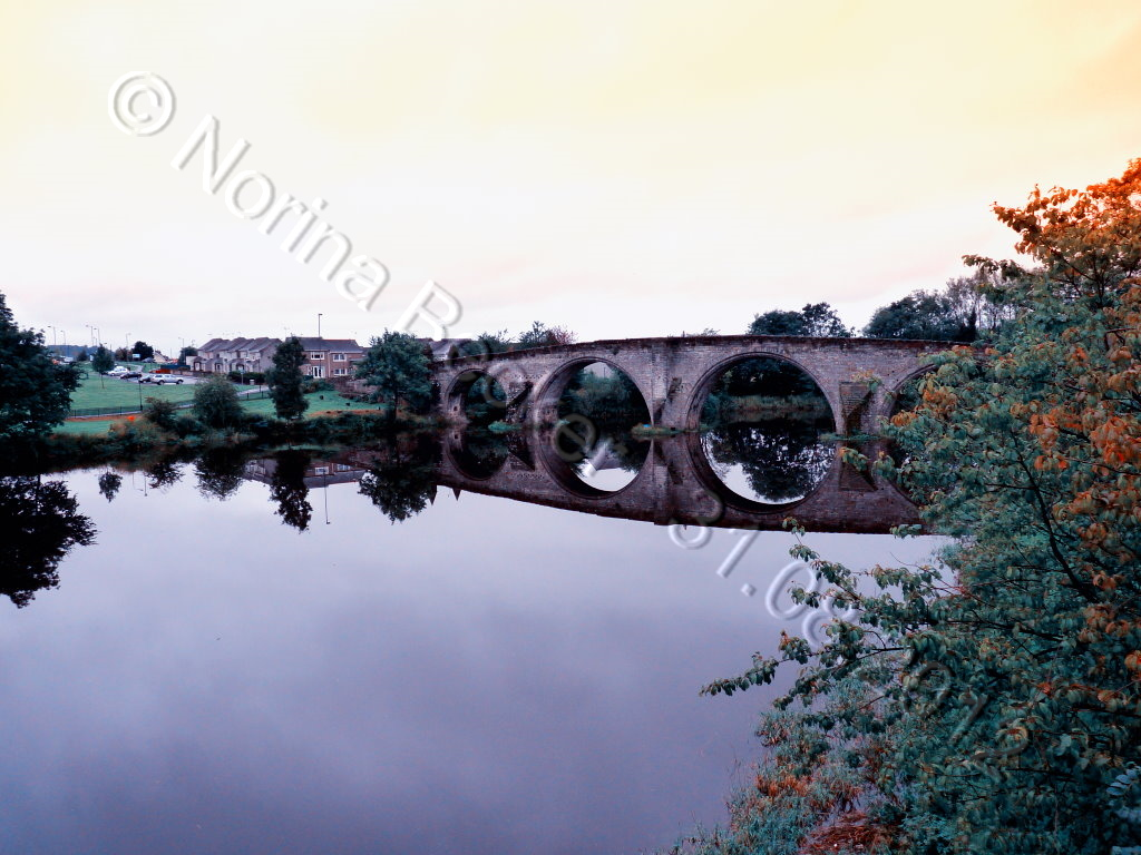 Stirling Old Bridge 2012 02