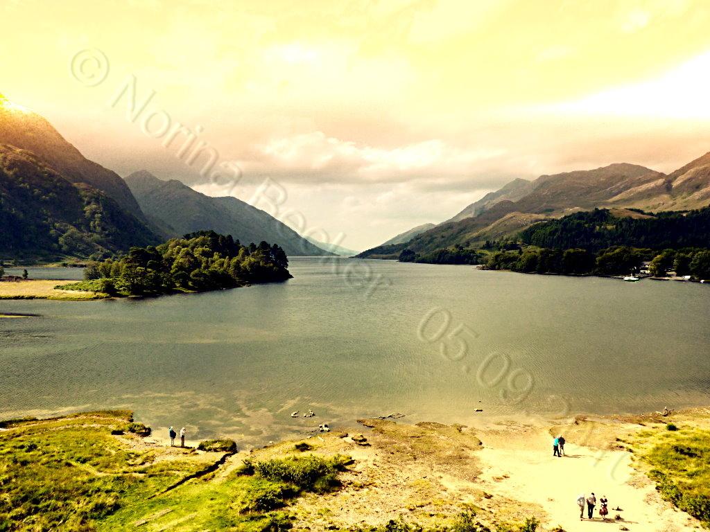 Loch Shiel 2010 01