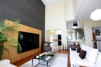 Flat screen TV & living room: How do I look? | fengshui2design