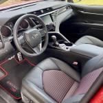 2020 Toyota Camry Trd Review Carprousa