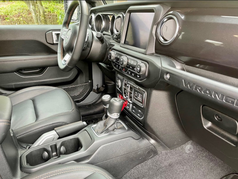 Jeep has sought to portray the car as the ultimate vehicle for adventure seekers who love exploring the uncharted path. 2021 Jeep Wrangler Rubicon 392 Review