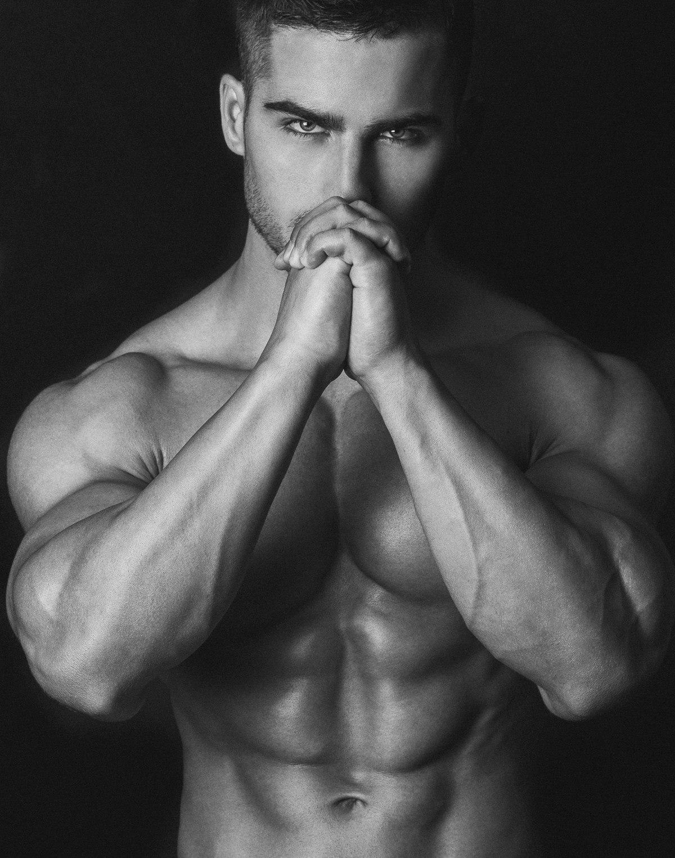 Roman Khodorov by Brian Jamie